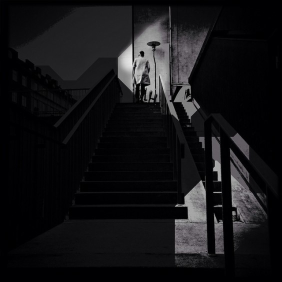 Mobile Street photography by Tracey Renehan